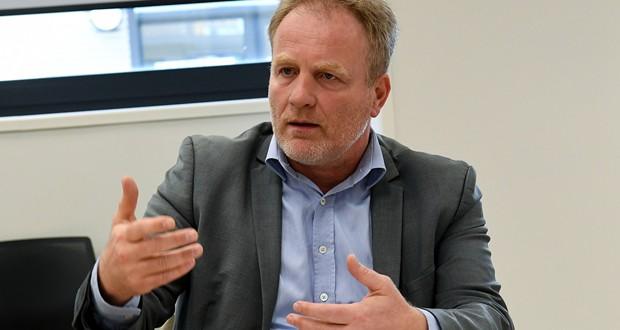 Grand débat : Message de F. Hommeril – Président de la CFE-CGC