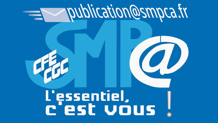 PUBLICATIONS PAR E-MAIL