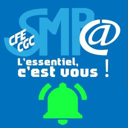 Notifications SMPCA CFE-CGC