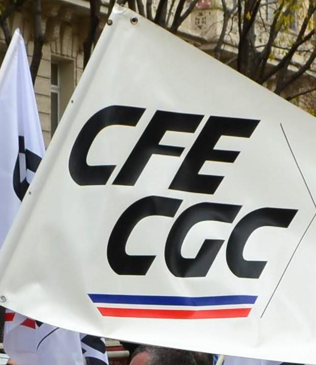 Mobilisation du 5 décembre dans les Bouches du Rhône – la CFE-CGC et la réforme des retraites