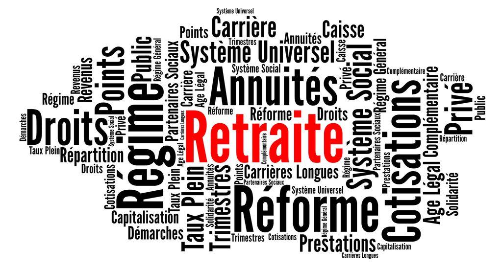 Situation sur la réforme des retraites : Analyse CFE-CGC