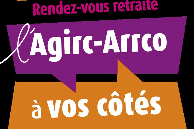 Retraite AgircArrco