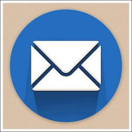 Contact : Envoyer un message