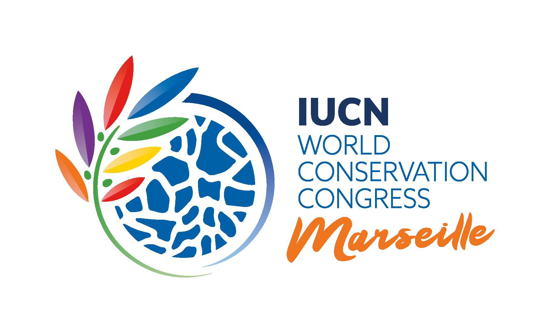 Marseille : Congrès mondial de l'UICN