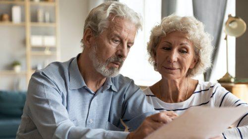 Agirc-Arrco : les retraites complémentaires  sous-revalorisées le 1er novembre